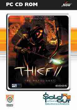 Descargar Thief 2 The Metal Age [English] [2CDs] por Torrent